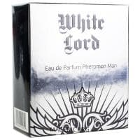 NATURAL INSTINCT (мужские). White Lord